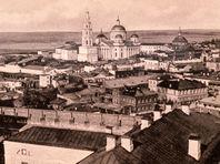 Понтифик на закладку собора в Казань не приедет, заявили в Татарстанской митрополии РПЦ