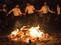 Иудеи отметят один из самых ярких праздников