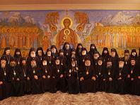 Священный синод Грузинской церкви высказался по поводу проектов некоторых документов Всеправославного собора