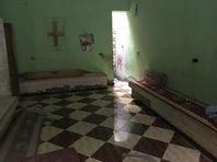 В египетской деревне толпа мусульман напала на семью христиан-коптов