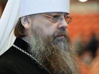 Глава Донской митрополии РПЦ жалуется, что бездомные портят вид Соборной площади в Ростове-на-Дону