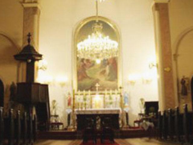 Первая епархиальная встреча семей католической Архиепархии Божией Матери в Москве прошла в столице с 13 по 15 мая