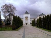 В Сети можно познакомиться с историей Святейшего синода, подготовленной Президентской библиотекой