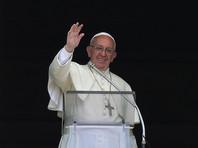 Папа Римский Франциск прибудет в пятницу в Армению