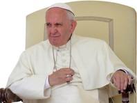 Brexit поможет Европе вернуться к истокам, считает Папа Франциск