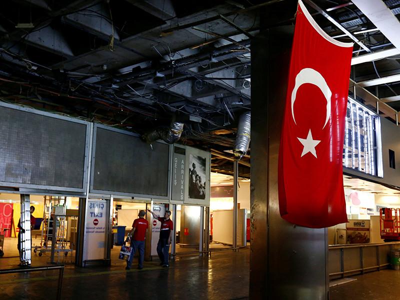 В российской умме (общине мусульман) осудили действия террористов в Стамбуле, а также выразили соболезнования семьям погибших при взрывах в стамбульском аэропорте имени Кемаля Ататюрка