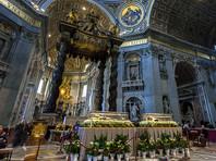 Католики Рима помолятся о Всеправославном соборе на Крите