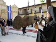 Решения Собора на Крите должны быть обязательными для всего православного мира, считают в Константинополе