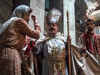 Архиепископ Армянской церкви в Турции не поедет в Ереван из-за скандала с письмом Эрдогану