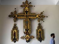 На Крите в пятницу пройдет собрание глав православных церквей
