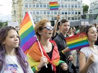 Болгарская церковь резко выступила против проведения акции ЛГБТ-сообщества в Софии