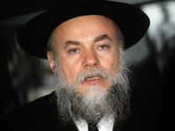 Президент ФЕОР Александр Борода прокомментировал антисемитский репортаж на телеканале Russia Today
