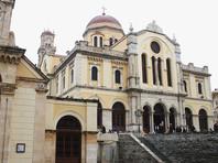 На острове Крит начинает работу Всеправославный Собор