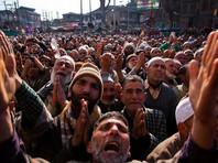 Мусульмане Индии выступили против принятого в исламе обряда заочного развода