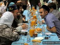 У мусульман наступает священный месяц Рамадан