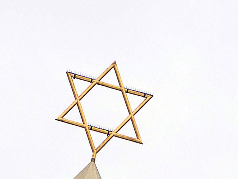 Калининград станет вторым городом РФ после Москвы, где появится так называемый еврейский квартал