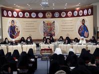 Критский собор обсудил проблему церковной диаспоры