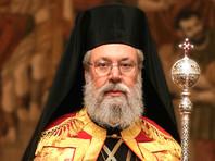 Глава Кипрской церкви назвал критиков Критского Собора фундаменталистами и получил ответ оппонентов