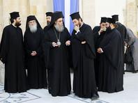 Собор православных церквей может стать регулярным, заявили во Всеправославном секретариате на Крите