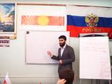 Жителей российских городов познакомят с религией езидов (ВИДЕО)