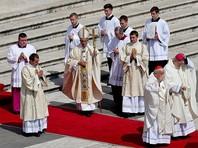 Папа Римский провозгласил святыми двух христианских подвижников из Польши и Швеции