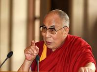 Слова Далай-ламы о беженцах использовали в кампании за выход Великобритании из ЕС