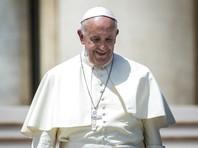 Папа Римский в преддверии визита в Армению направил послание армянскому народу