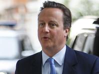 Британский премьер-министр заложил камень в основание нового храма Кришны (ВИДЕО)