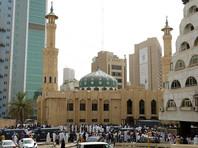 Власти Кувейта запретили мусульманам спать в мечетях