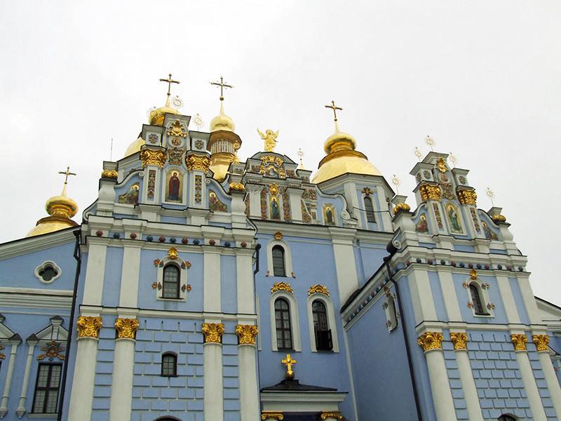 Автокефалия Украинской церкви возможна лишь при преодолении раскола, считают в УПЦ Московского патриархата