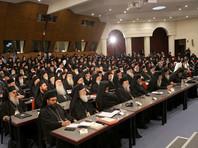 Константинополь недоволен тем, что Афон опубликовал свои поправки к документам Собора на Крите