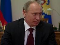 Путин поздравил евреев с Днем Победы по иудейскому календарю