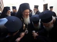 Критский собор завершил работу