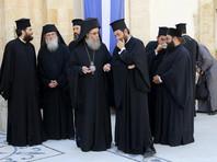 Участники Собора на Крите предлагают сделать этот форум постоянным православным органом