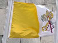 Новый посол Ватикана прибудет в РФ в августе-сентябре
