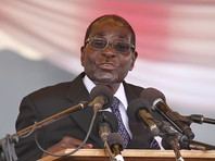 Главе государства Роберту Мугабе ставится в вину то, что он закрывает глаза на случаи похищения граждан и на пытки лиц, оказавшихся в руках спецслужб