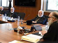 Антиохийская церковь отказалась от участия во Всеправославном соборе