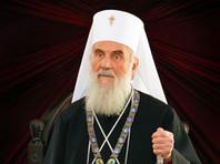 Сербская православная церковь отказалась участвовать во Всеправославном соборе