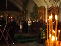 В Валаамском монастыре совершили панихиду по детям, погибшим в Карелии
