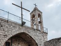 Маронитские епископы выступают против деления Ближнего Востока по этноконфессиональному признаку