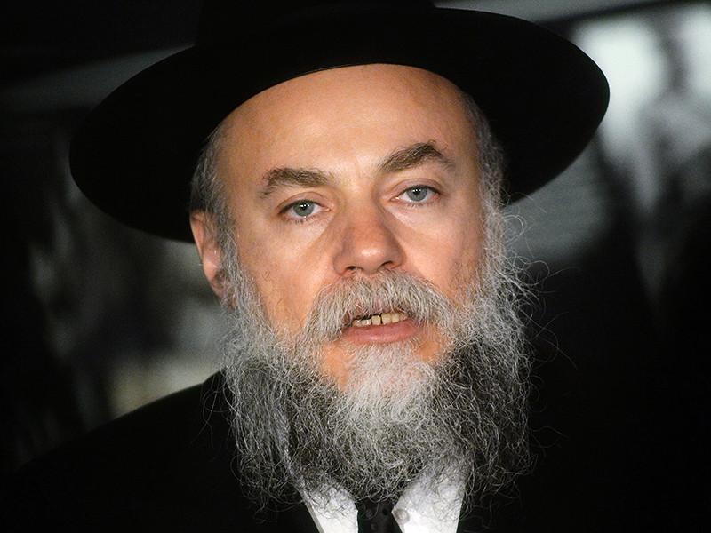 Президент Федерации еврейских общин России (ФЕОР) Александр Борода прокомментировал антисемитский репортаж, появившийся на телеканале Russia Today