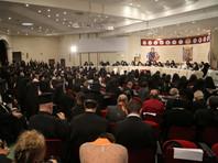 Православный форум на Крите вновь направил приглашение к работе четырем отсутствующим церквам