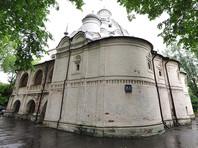 В Москве отреставрируют древнюю единоверческую церковь