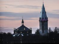 В Эстонии государство выкупит лютеранский собор в Нарве и кладбища