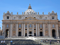 В Ватикане сообщили, сколько денег собрано католиками для Донбасса