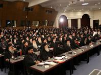 Сербская церковь не собирается покидать Собор на Крите