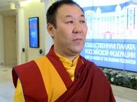 Постпреда Буддийской традиционной сангхи России выселяют из помещения в Москве