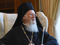 Патриарх Варфоломей отправляется на остров Крит для проведения Всеправославного Собора