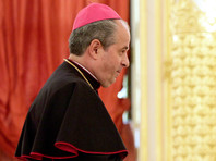 Представитель Ватикана при ООН подчеркнул важность спорта