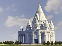 В Армении строят крупнейший храм езидов